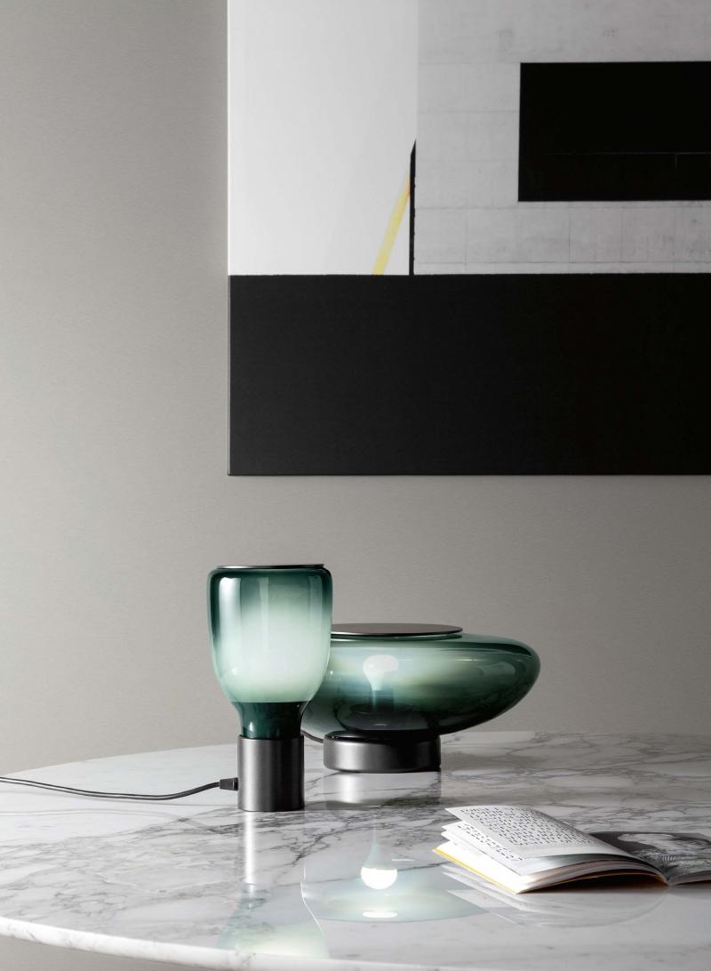 Bonaldo Acquerelli lamp
