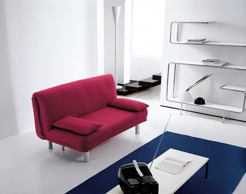 Bonaldo Azzurro Sofa Bed