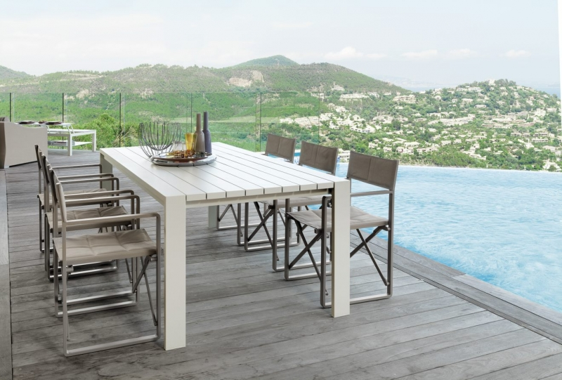 Talenti Chic Dining Table