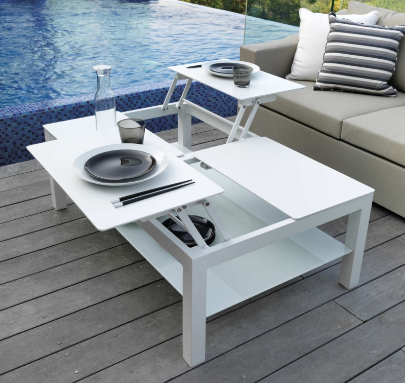 Talenti Chic Opening Coffee Table