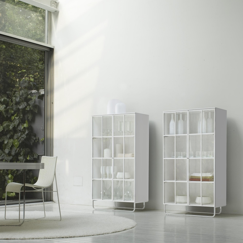 Ligne Roset Hyannis Port Display Cabinet