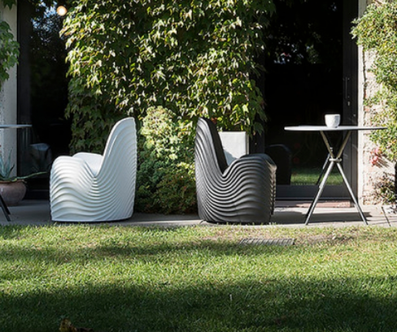 Tonon Italia River Chair