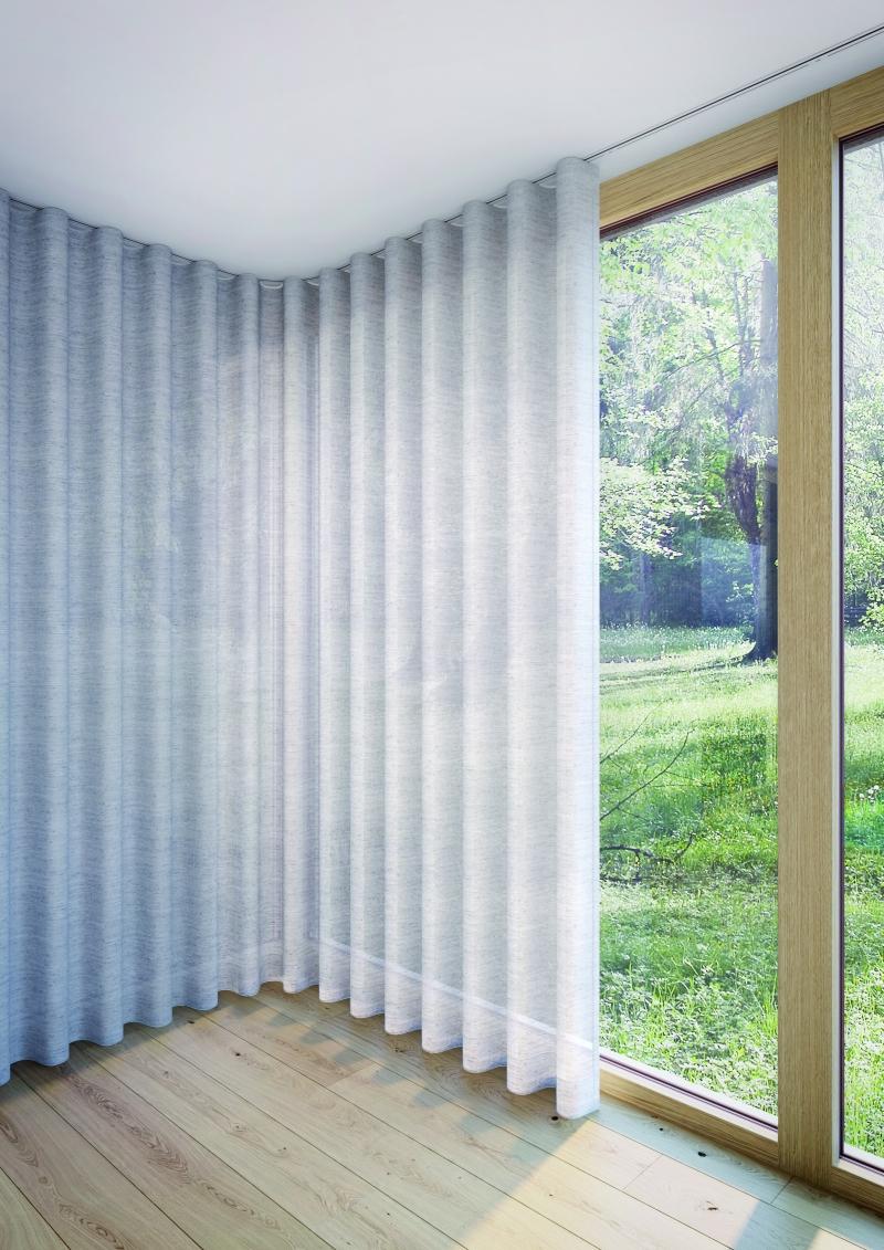 Silent Gliss Silent Gliss Curtain Tracks