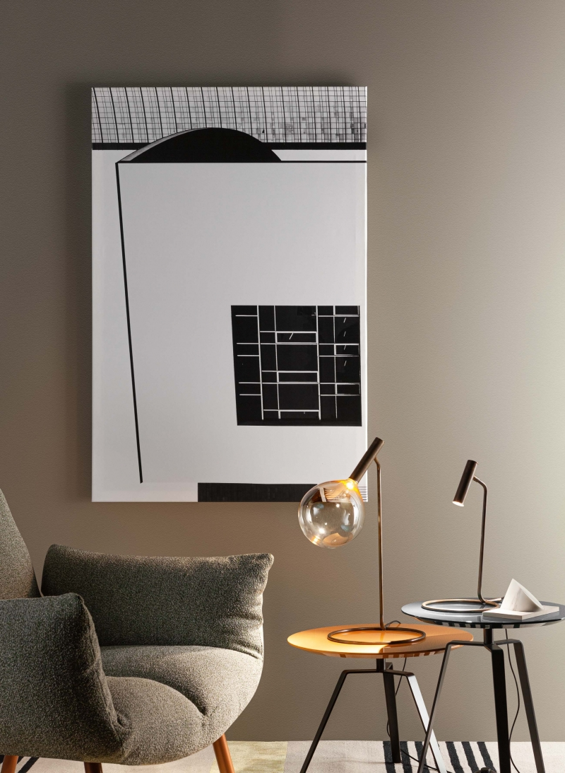 Bonaldo Sofia Table Lamp