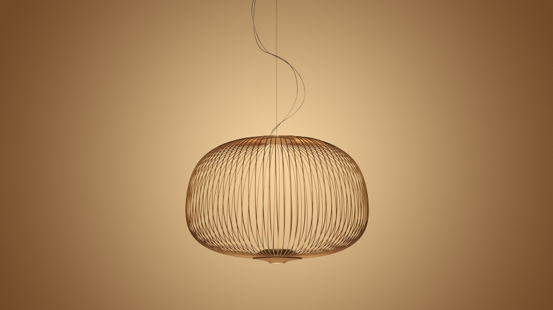 Foscarini Spokes 3