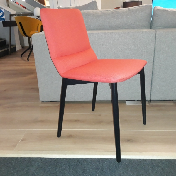 Ligne Roset Bendchair - Set of Four