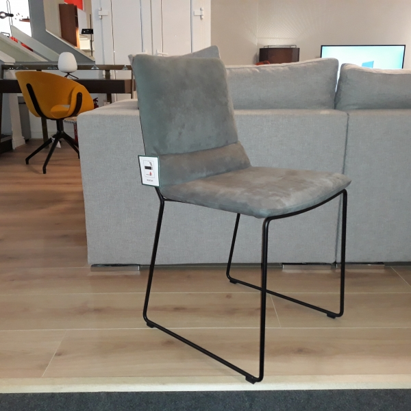 Ligne Roset Bendchair -Set of Four