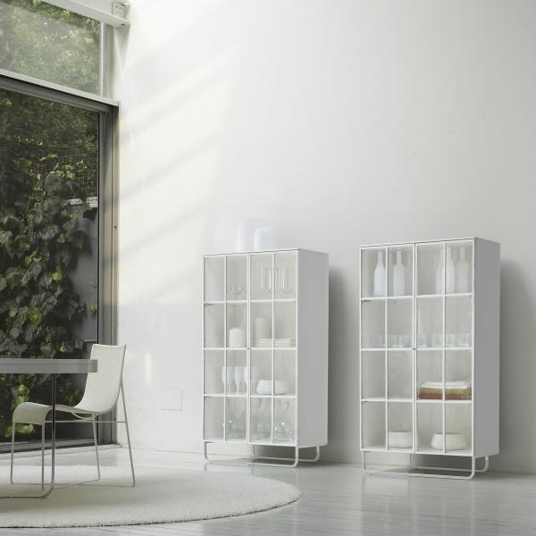Ligne Roset Hyannis Port Display Cabinet