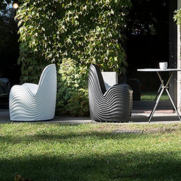 Tonon Italia River Chair
