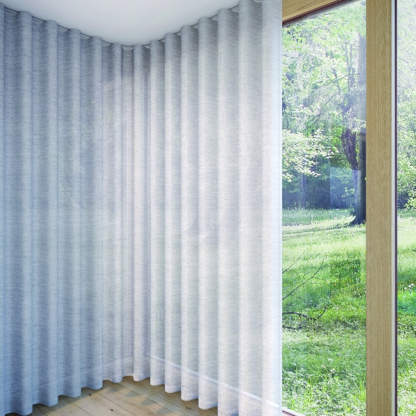 Silent Gliss Silent Gliss Curtain Tracks
