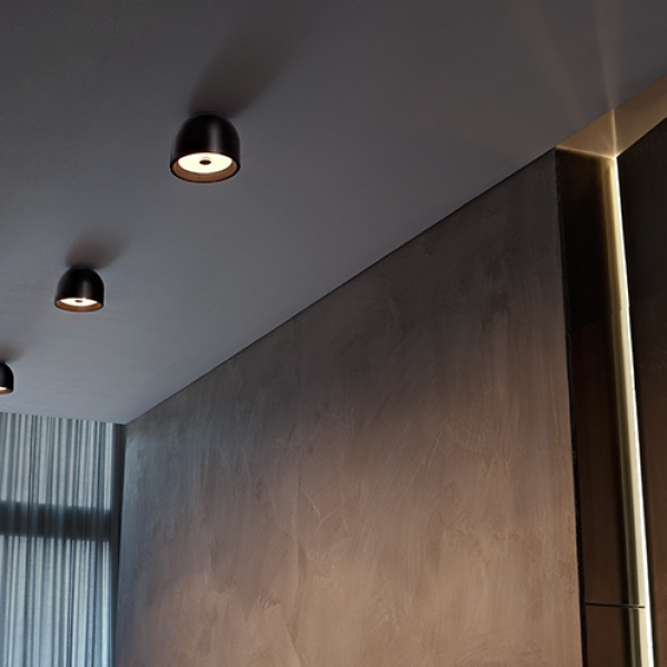 Flos Wan Wall/Ceiling Light