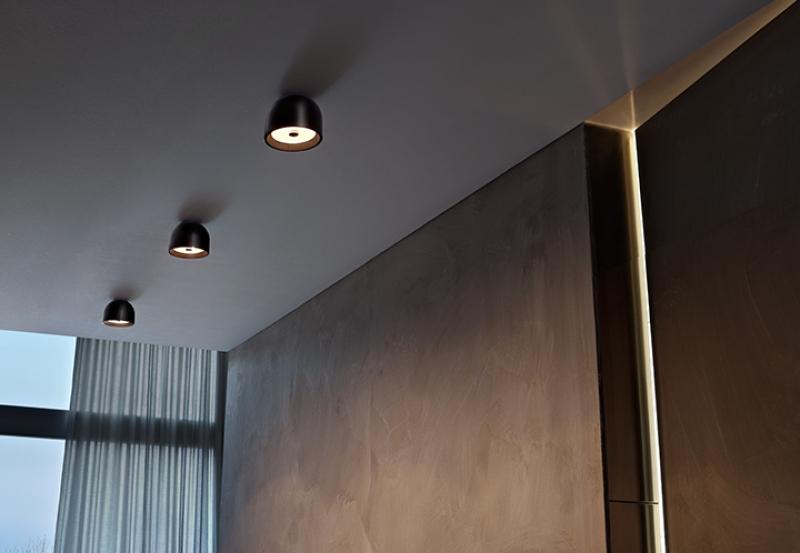 Flos Wan Wall/Ceiling Light